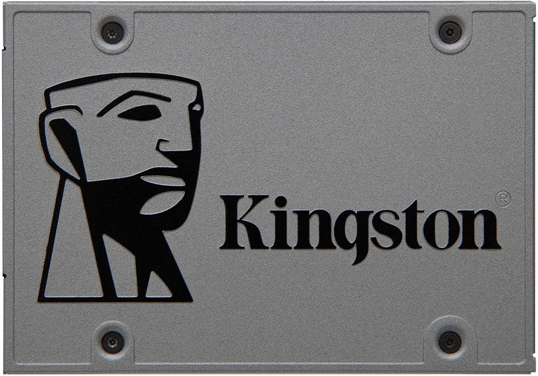 "1.92TB Kingston UV500, 2.5"" SSD, SATA III - 6Gb/s Solid State Drive, £169 at elec-zone/ebay"