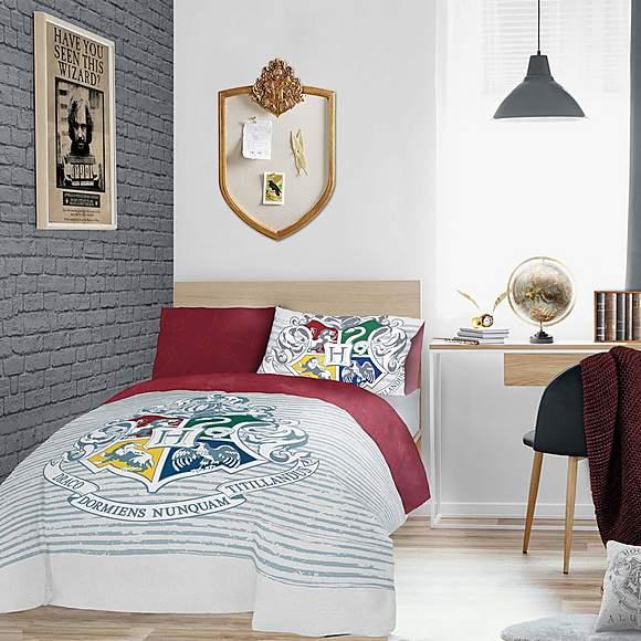 Harry Potter bedding - £10 / £13.95 delivered @ Dunelm