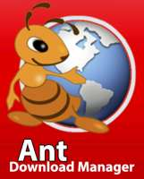 Ant Download Manager Pro - Free. Lifetime license @ sharewareonsale.com