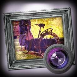 Grungetastic: Rock your Photo with Unwell Textures and Tones. Temporarily free for iOS on AppStore