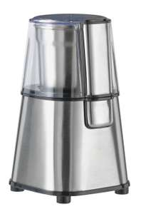 Cookworks Coffee and Herb Grinder - Stainless Steel - £14.99 / £18.94 delivered @ Argos Manufacturer's 1 year guarantee