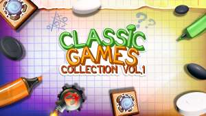 [Nintendo Switch] Classic Games Collection Vol 1 Free if you own another Baltoro Game @ Nintendo eShop US (Can buy Flowlines Vs for 1p)