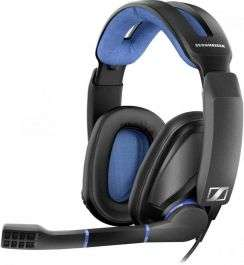Sennheiser GSP300 Gaming Headset (PS4/Xbox One/PC) £59.99 @ Go2Games