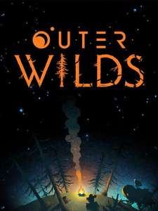 Outer Wilds £9.99 / Untitled Goose Game £5.99 / What The Golf? £5.99 + More Indie Deals on Epic Games