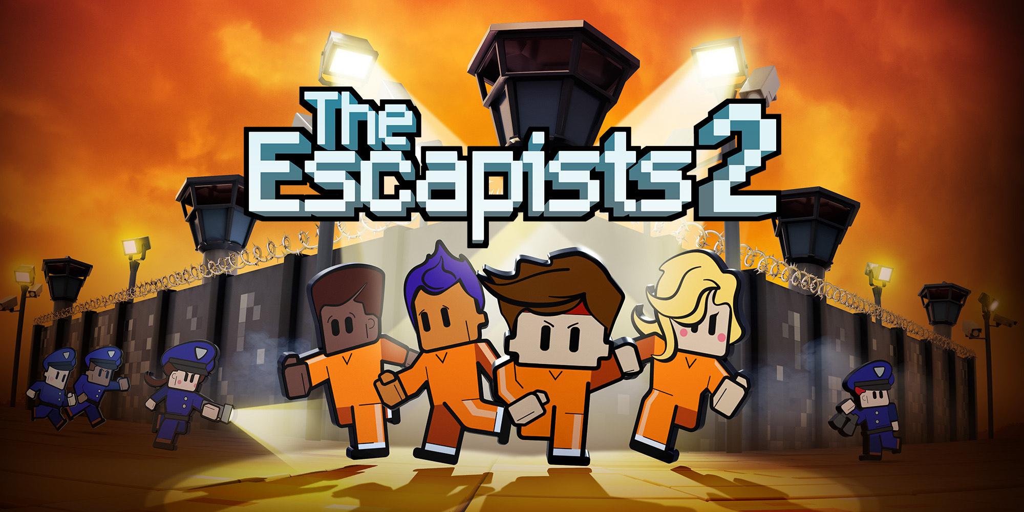 The Escapist 2 Nintendo eshop 4.11 SA £6.79 at Nintendo eShop