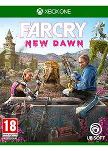 Far Cry: New Dawn (Xbox One) - £13.85 Delivered @ Base