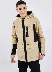 Foot Locker Mens Cargo Jacket - XS or S only £14.99 at Foot Locker