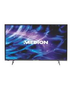 50'' Medion UHD 4K Smart TV with HDR - £279 + £6.95 delivery @ Aldi