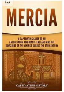 Mercia: A Captivating Guide - Kindle Edition. Now only 80p @ Amazon