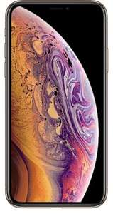 Apple iPhone XS 512GB (Unlocked for all UK networks) - Gold - £696 @ Wowcamera