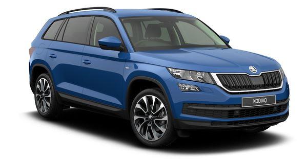 Brand New Skoda Kodiaq 1.5 TSi SE Drive 7 seat SUV - £21,914.37 via Drive The Deal - 25% off List Price @ Drive The Deal