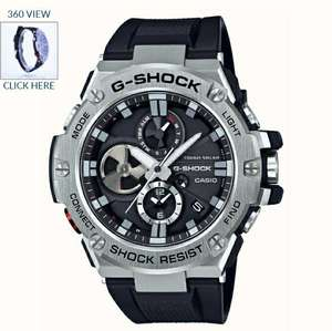 GST-B100-1aer G-Steel - £198 with code on site @ First Class Watches