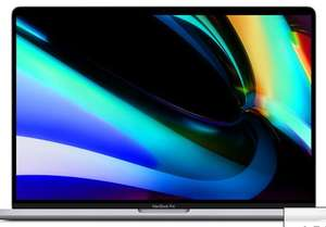 Apple MacBook Pro, 16 inch, Intel i9, 16GB RAM, 1TB SSD - £2,539.99 (£2,285 with code for new users) @ Very