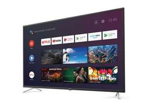 "Sharp 50"" 4K Ultra HD LED Android TV  - £279 @ LIDL"