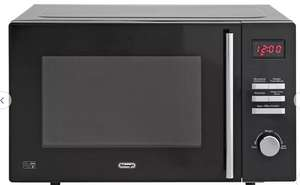 De'Longhi 900W Microwave with Grill - £73.94 delivered @ Argos