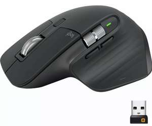 Logitech MX Master 3 at Currys Ebay for £87.39