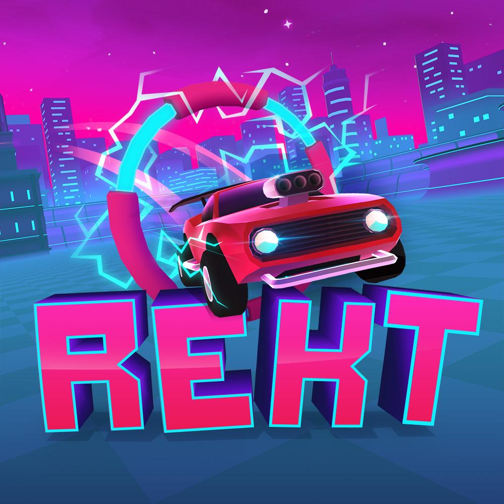 [Nintendo Switch] Rekt! High Octane Stunts. Digital download. On sale 89p at Nintendo Online