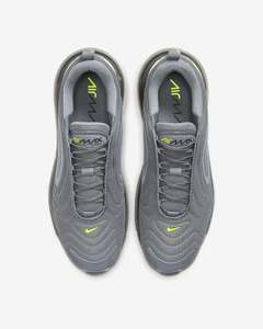 Nike Air Max 720 Men's £62.98 delivered @ Nike (using code) (+ £4.50 delivery / FREE for Nike+ members)