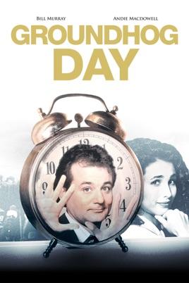 This Weeks Movie List - eg Groundhog Day (4K) £3.99, Sicario (4K) £3.99, Clint Eastwood Sale @ iTunes