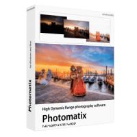 Photomatix Essentials 4 [for PC & Mac] Free (100% off) at sharewareonsale