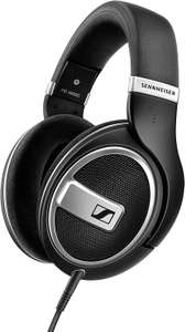 Sennheiser HD 599 Special Edition, Open Back Headphone, Black - In Stock - £88.81 Delivered - Amazon.it