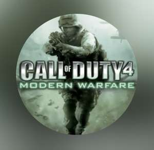 Call of Duty 4: Modern Warfare (PC) £5.69 @ Instant Gaming