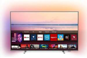 Philips Ambilight 65PUS6754 65 inch 4K Ultra HD HDR Smart LED TV + 6 Year Guarantee - £549 with code @ Richer Sounds