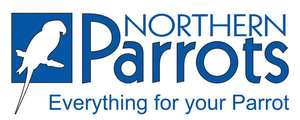 4 for the price of 2 on selected parrot toys @ Northern Parrots (£3.99 Delivery / Free over £39)