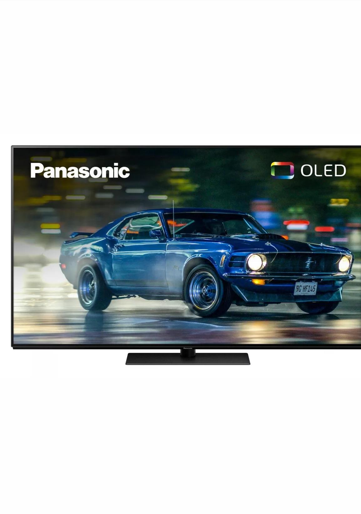 Panasonic TX-55GZ950B 55 Inch SMART 4K Ultra HD HDR OLED TV Freeview Play Refurbished £854.99 @ Panasonic / eBay