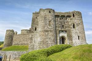 Free Educational Resourses from CADW (Welsh Heritage)