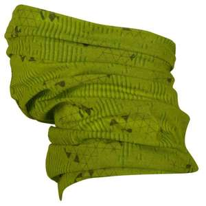 Regatta Boys & Girls Print Wicking Multitube Neckwarmer Scarf £1.83 at Outdoorlook