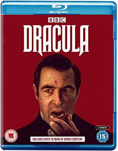 Dracula [Blu-ray] £12.74 (Prime) / £15.73 (non Prime) at Amazon