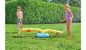 2 for £15 Chad Valley Hydro Hop Water Sprayer (£10) + 4ft 2 Ring Round Kids Paddling Pool (£10) Buy Both £15/£18.95 Delivered @ Argos