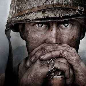 Call of Duty: WWII as part of June's PlayStation Plus lineup @ PlayStation Store