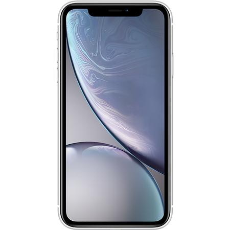 "Apple iPhone XR White 6.1"" 64GB 4G Unlocked & SIM Free £599 @ Laptops Direct"