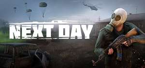 [Steam] Next Day: Survival (PC) - 90p @ Steam Store