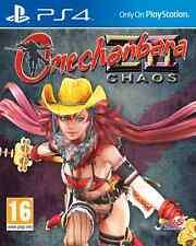 Onechanbara Z2: Chaos (PS4) £9.95 @ ebay / Reefoutlet