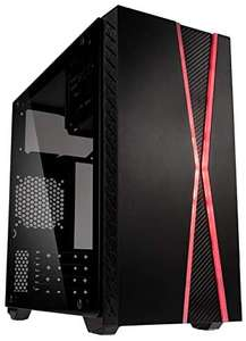 "Palicomp ""Quote Beater"" Ryzen 3 3300X, 240GB SSD. 1TB HD, 16GB Ram, RX580 £590 (also Optional GPUs choice) @ Palicomp"