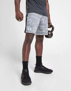 Under Armour MK1 Grid Shorts £19.99 delivered using code @ JD Sports (15% TCB)