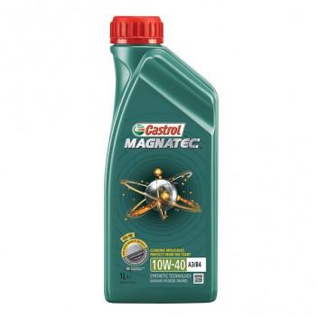 Castrol Magnetic 10W-40 A3/B4 1Litre £3.50 instore @ Morrisons Heckmondwike