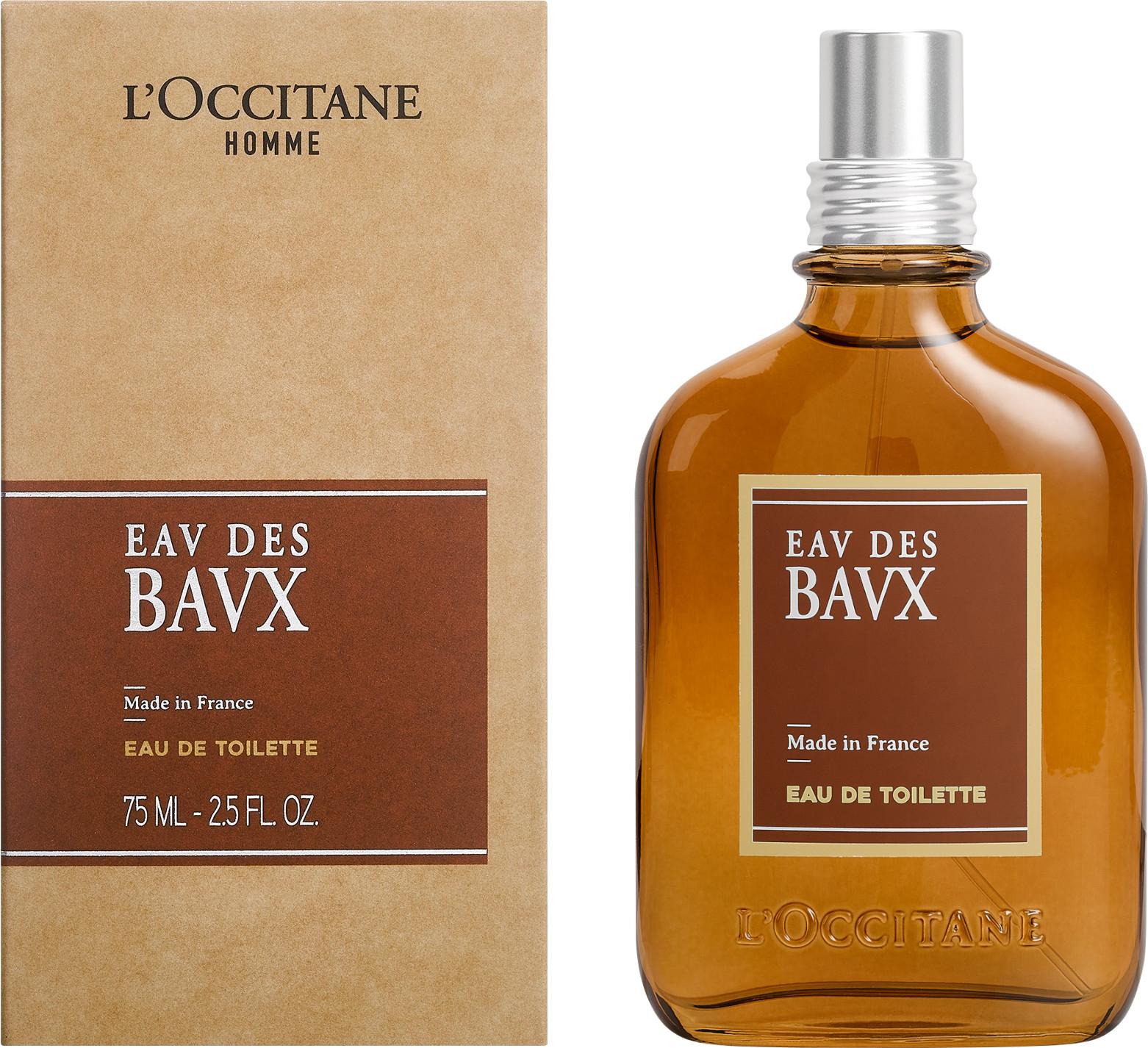L'occitane Eau Des Baux 75ml - £36.75 del at Escentual