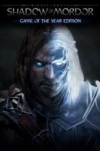 Middle-earth: Shadow of Mordor Game of the Year Edition [Xbox One] £7.63 @ Xbox Store Hungary