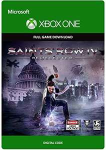 Saints Row IV: Re-Elected [Xbox One] £2.53 @ Xbox Store Hungary