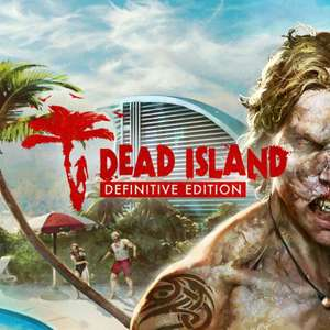 Dead Island Definitive Collection (Xbox One) £4.99 @ Xbox