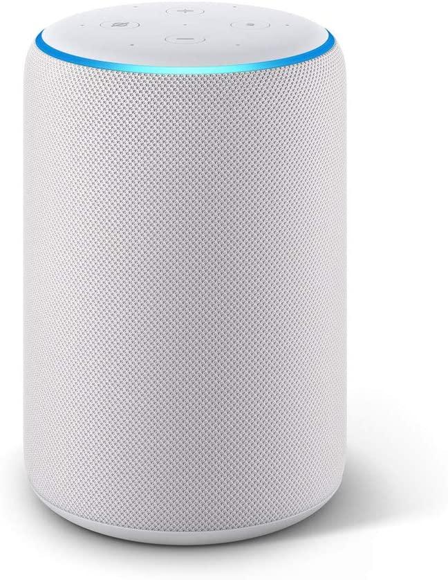 Echo Plus (2nd Gen) Premium sound with a built-in smart home hub - 3 colours, £89.99 Amazon