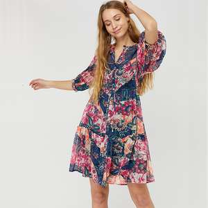 Monsoon Sale - 50% Off All Womens Sale items + Up to 50% Off Childrens Clothing + Extra 10% Off with code (+ £3.95 P&P / Free on £50 spend)