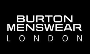 Offer stack at Burton - 50% off Sale + 20% off (Blue Light Card) + Free express delivery with voucher code