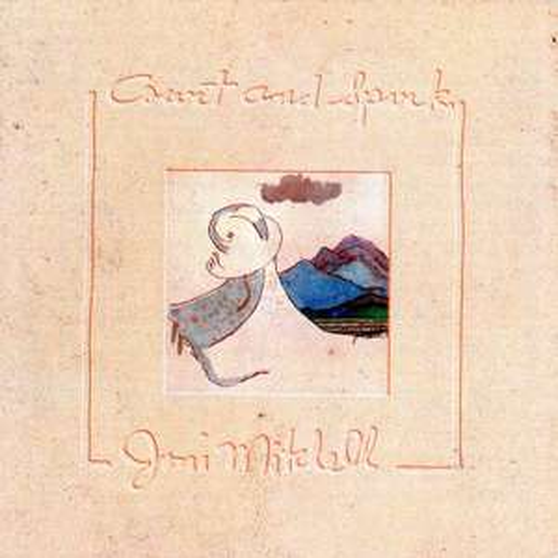 Joni Mitchell - Court & Spark (Vinyl) £10.89 (Prime) / £13.88 (non Prime) at Amazon