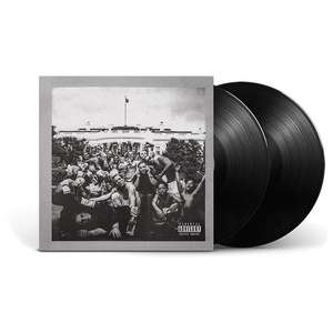 Kendrick Lamar To pimp a butterfly vinyl lp £11.65 delivered using code @ Recordstore