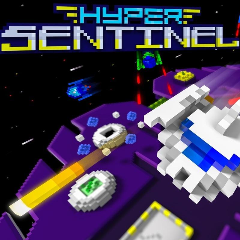 [Nintendo Switch] Hyper Sentinel - 12p @ Nintendo eShop US